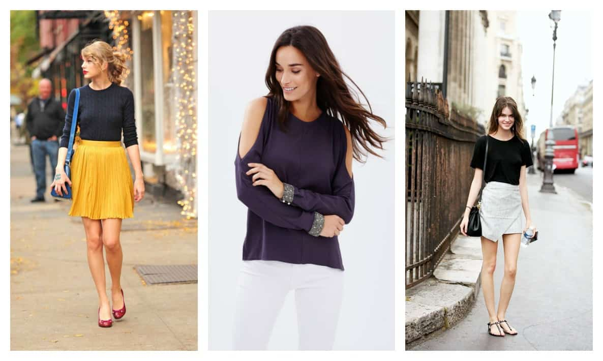 Spring 2016 Trends Looks Style Fashion Woman Of Style And Substance